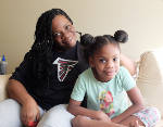 Family Promise, Neediest Cases Fund help family with work transportation