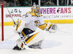Saros makes career-best 43 saves, Predators beat Stars 5-2