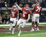 Wiedmer: Baker Mayfield proves that recruiting rankings can be overrated