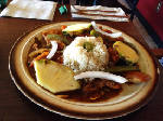 Restaurant review: Hot! Hot! Hot! Mrs. B's Jamaican food is authentic, spicy