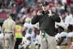Wofford football coach Mike Ayers retires
