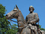 New marker notes Confederate general's role in slave trade
