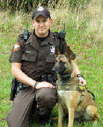 Catoosa County Sheriff's Office mourns deputy's death