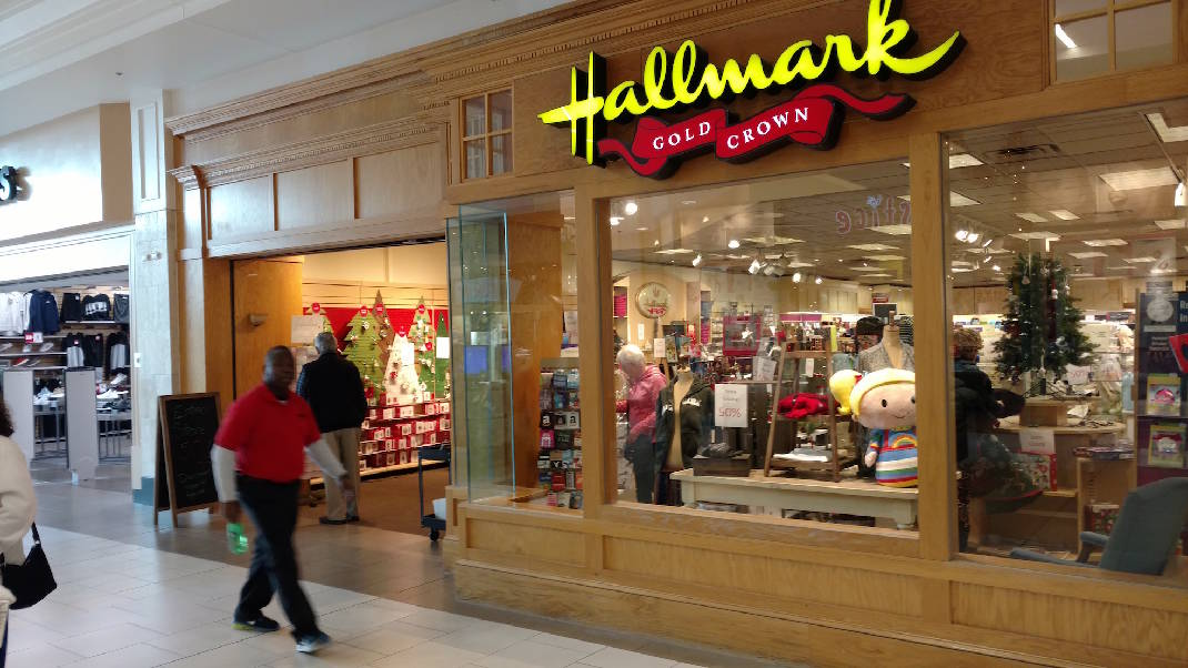 hallmark stores at northgate hamilton place closing soon chattanooga times free press. Black Bedroom Furniture Sets. Home Design Ideas