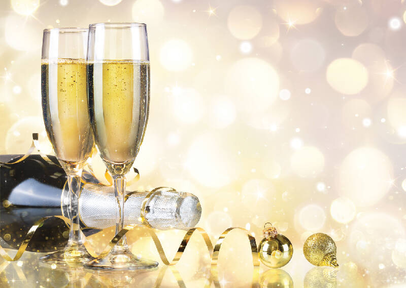 Ring in 2018 with one of these New Years Eve parties in
