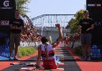 Chattanooga voted one of the top Ironman cities, again