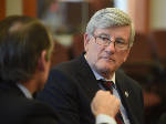 Carter, Gardenhire bill imposes new rules on law enforcement's use of civil asset forfeiture