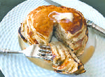 Have some overripe bananas? Then make better pancakes
