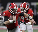 Freshmen steal the show in College Football Playoff title game