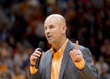Vols staff loaded with former prep coaches