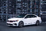 New Passat GT model offered by Volkswagen