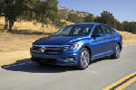 Volkswagen to launch redesigned Chattanooga-made Passat in 2019