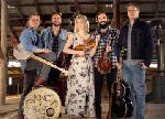Catch Caney Creek at Songbirds Guitar Museum