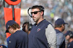 Tennessee Titans hire Houston Texans defensive coordinator Mike Vrabel as coach