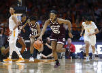 Lady Vols rally, fall short against No. 3 Mississippi State