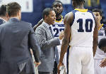 Mocs men wind up on top after back-and-forth surges