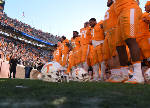 Pruitt says Vols' scrimmage calls today to be 'simple'