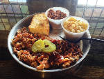 Restaurant review: Edley's Bar-B-Que is pure Southern comfort