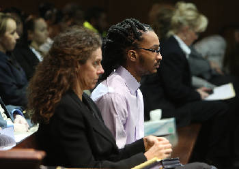 Jury selection begins today for Johnthony Walker's trial