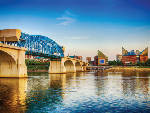 Lonely Planet ranks Chattanooga a top spot for travel in 2018 [video]