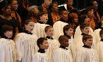 Simmons-O'Neal Memorial Concert marks 25th anniversary