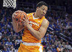 Passing up popcorn: Vols' Grant Williams working on his diet