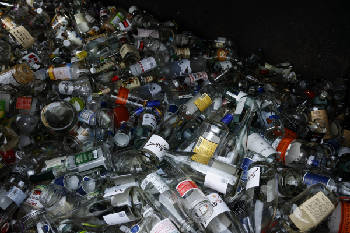 Chattanooga glass recycling survey winding down | Times Free