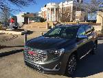 Test Drive: 2018 GMC Terrain Denali sets luxury standard for small SUVs