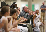 Lady Hurricanes secure No. 2 seed in District 5-AAA [photos]