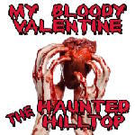 My Bloody Valentine haunted house will get your heart pumping