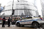 Off-duty Chicago police officer fatally shot during pursuit