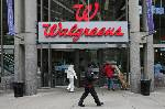 Amerisource shares jump on Walgreens buyout report