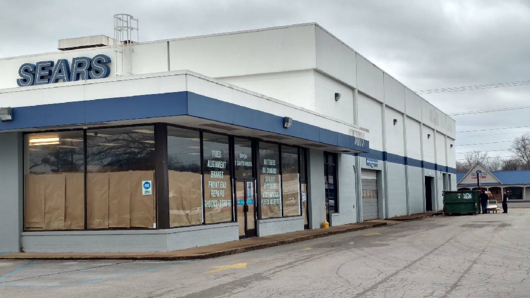 New Eateries Planned Outside Northgate Mall In Chattanooga Times