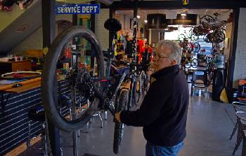 How to rent a mountain bike in Chattanooga | Times Free Press
