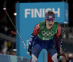 Drought over: U.S. women win 1st Olympic cross-country medal