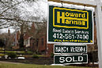 Business Briefs: Mortgage rates up to 4.4 percent