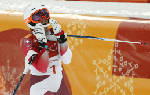 Michelle Gisin holds off Shiffrin to win Olympic Alpine combined