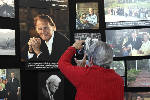 Billy Graham and North Carolina: The affection was mutual