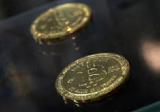 Personal Finance: What is this Bitcoin thing?