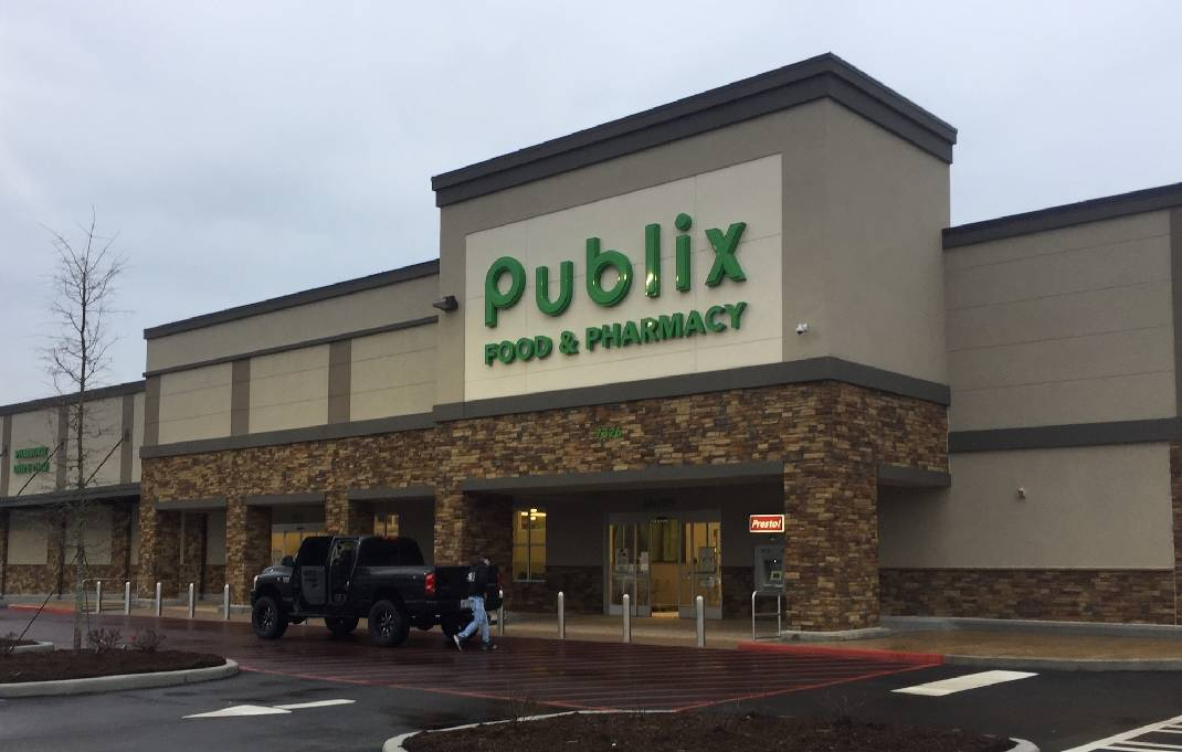 Music Stores In Chattanooga : publix aldi intensify competition with new grocery store locations in chattanooga chattanooga ~ Russianpoet.info Haus und Dekorationen