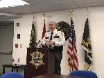 Bradley County sheriff disputes allegations, accuses PAC of 'dirty politics' [videos]
