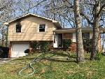 Ooltewah home catches fire after juvenile plays with matches