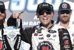 Harvick and Co. ready to go for fourth straight win