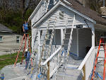 Habitat for Humanity launches Neighbor Labor