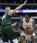 Vols' Admiral Schofield embracing 'pretty cool' name, rising profile on NCAA tournament stage