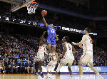 5-at-10: Friday mailbag on Bracket blown up, Tubby Smith, Extra ways to decide extra innings, Tiger talk and Rushmores