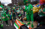 Photos: St. Chatty's Day Parade