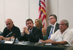 Catoosa County's use of executive session questionable