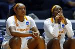 Lady Vols lose NCAA tourney game at home for first time [photos]