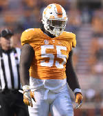 Vols Notebook: Quay Picou not with team; Princeton Fant changes positions